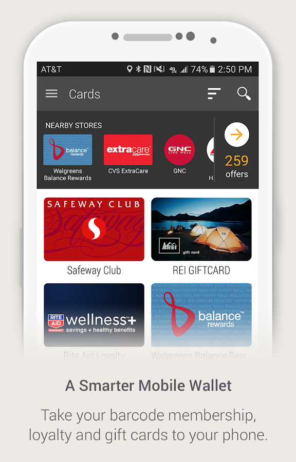 Beep'nGo - Wallet & Coupons 4 2 2 APK Download - Android