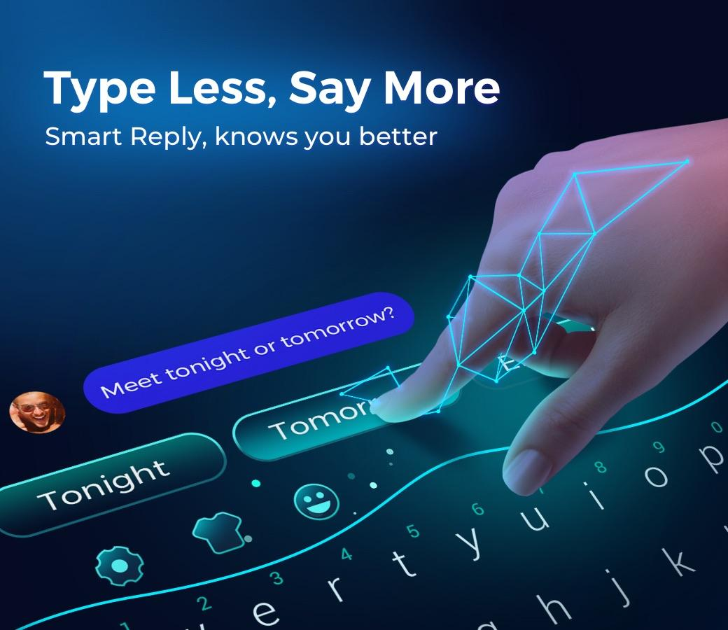 Cheetah Keyboard Emoji Swype Diy Themes 5 9 0 Apk Download