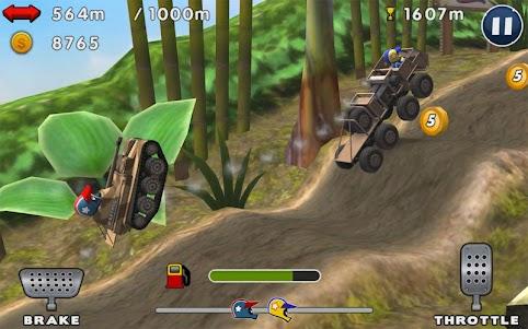 Mini Racing Adventures 1.16 screenshot 6