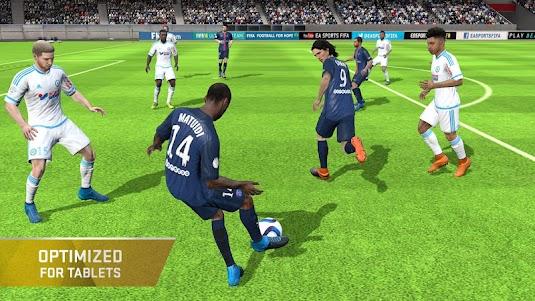 FIFA 16 Soccer 3.3.118003 screenshot 9