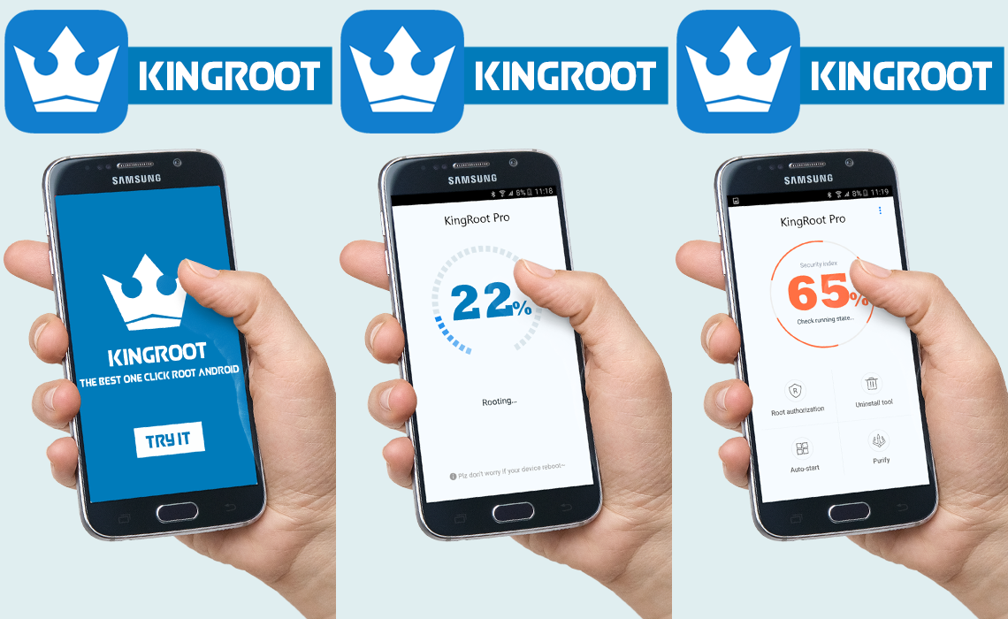 kingRoot 3 1 APK Download - Android Entertainment Apps