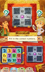 Layton's  Mystery Journey 1.0.6 screenshot 12