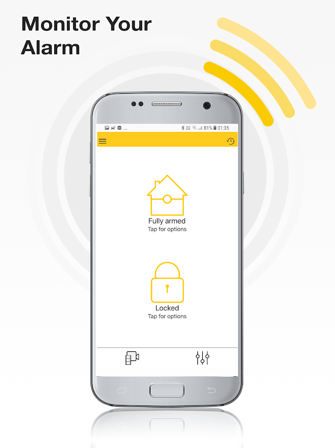Yale Smart Living Home 2321 Apk Download Android Tools Apps