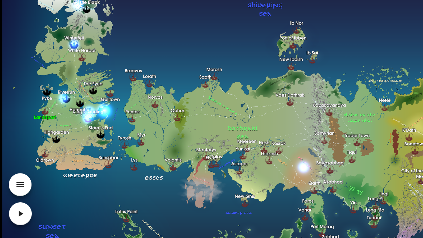 Map for game of thrones free 281 apk download android map for game of thrones free 281 screenshot 1 gumiabroncs Gallery