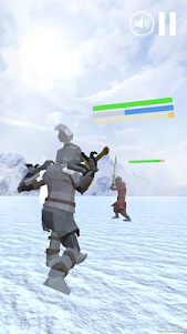 Swipe Souls: Sword Fighting 1.1 screenshot 7