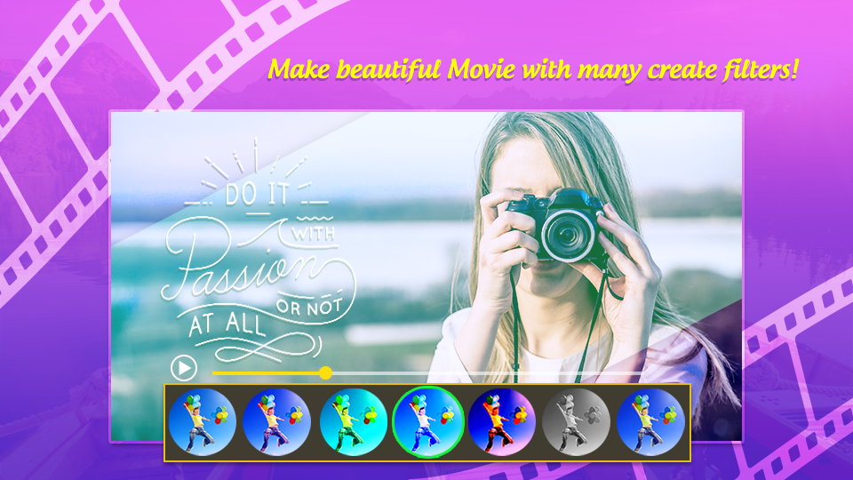 Free Movie Editing Pro - Video Editor 1 1 5 APK Download - Android