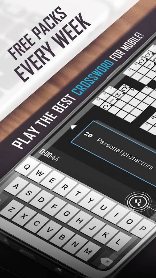 Crossword Puzzle Free 1 3 8 1 Apk Download Android Word Apps