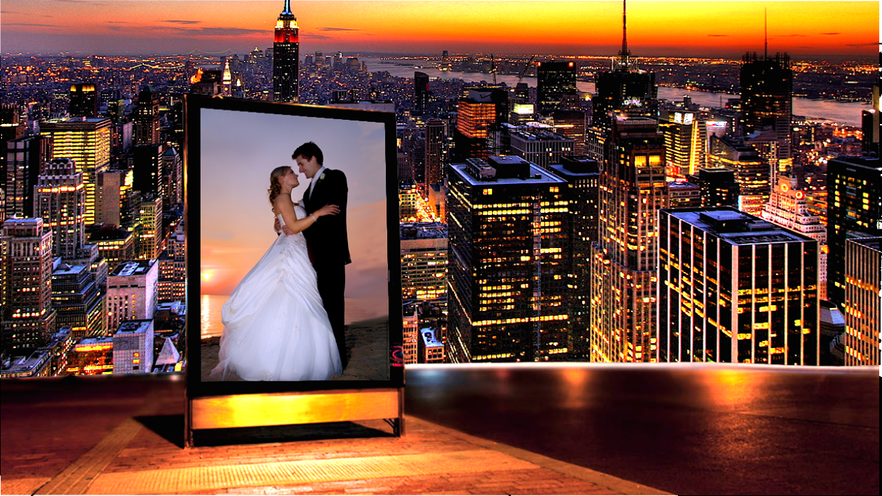 Hoarding Photos Frames 4.8 APK Download - Android Photography Apps