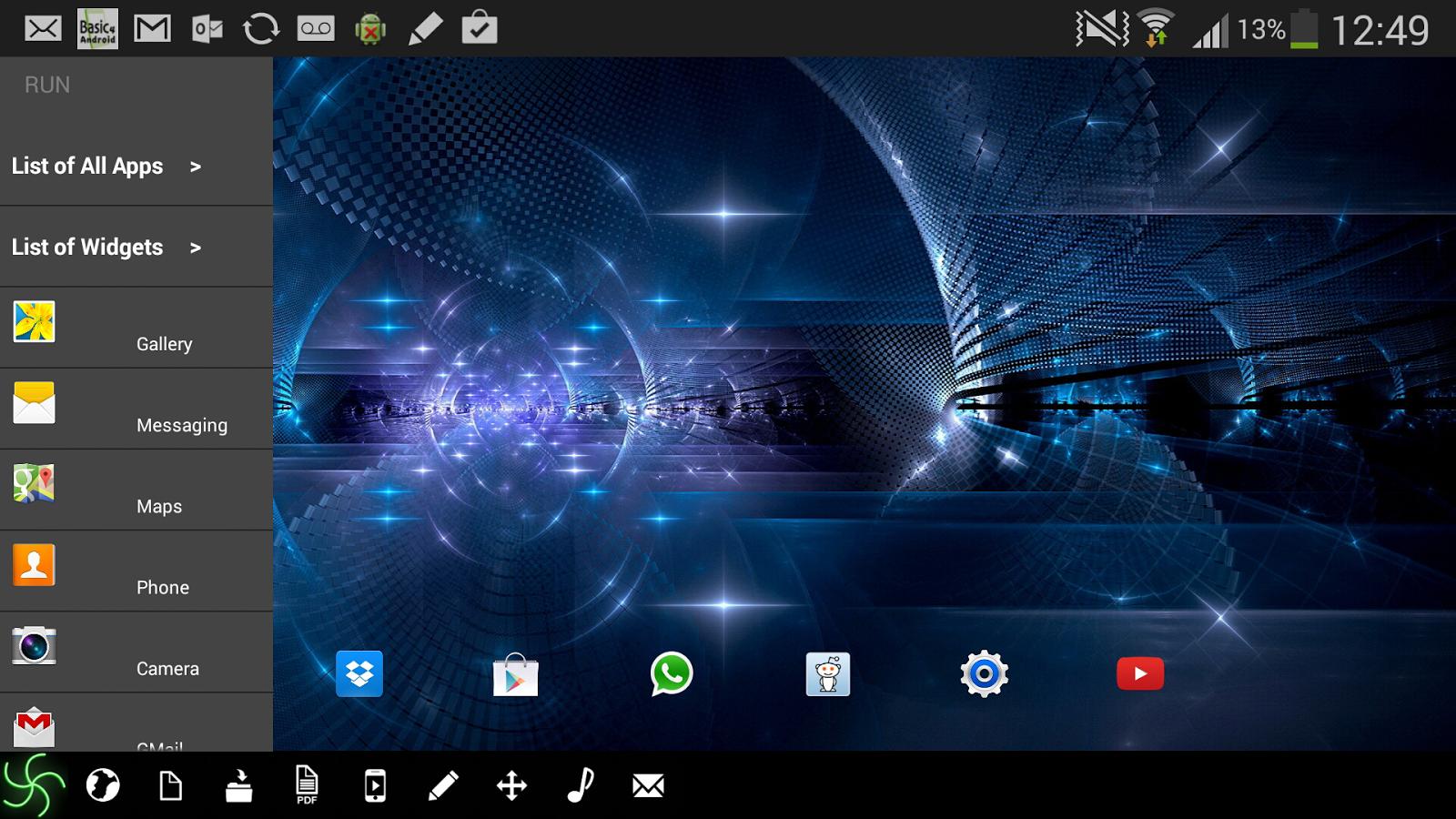 Multi Window Desktop Launcher 1 APK Download - Android