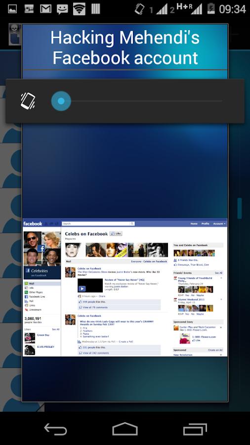 Hack Facebook Password(PRANK) 1 13 APK Download - Android