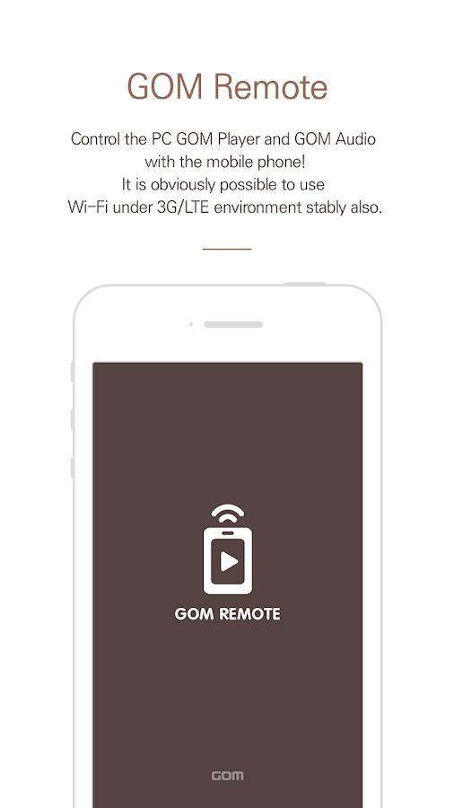 Gom remote remote controller 215 apk download android cats gom remote remote controller 215 screenshot 1 ccuart Gallery