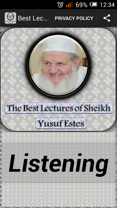 Best Lectures Sheikh Yusuf Estes 2018 1 0 APK Download - Android