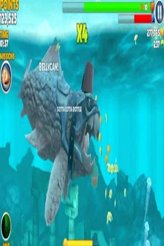 Tips Hungry Shark Evolution 1 0 APK Download - Android Books