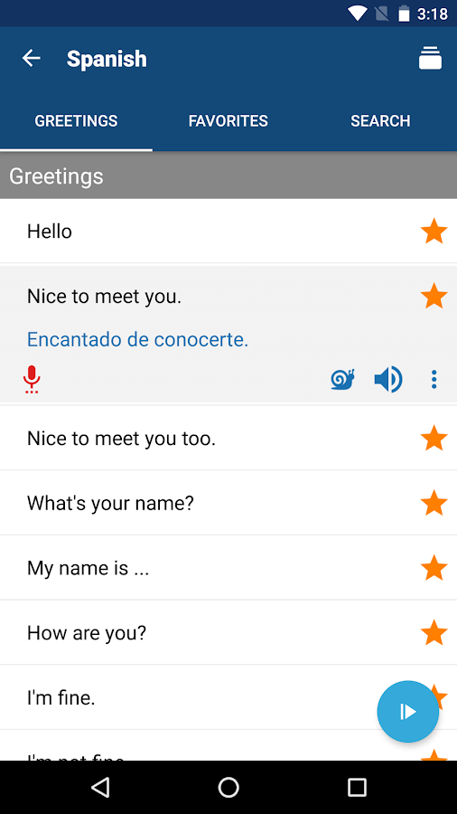 Learn spanish phrases spanish translator 1301 apk download learn spanish phrases spanish translator 1301 screenshot 2 m4hsunfo