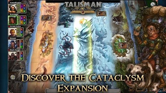 Talisman 20.16 screenshot 6