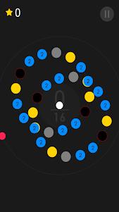 Ballz Break 1.0 screenshot 1