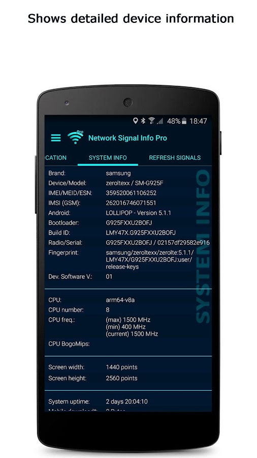 network signal info 3 52 14 apk android tools apps