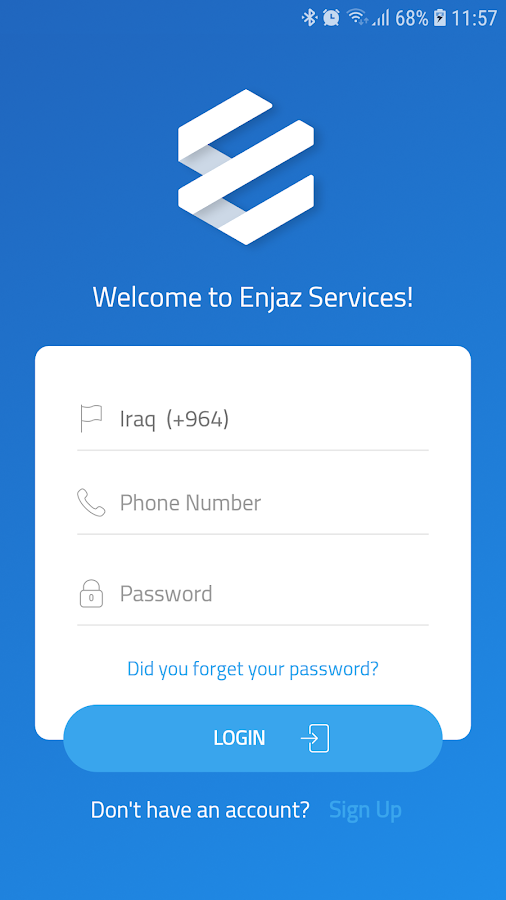 tech enjaz enjazservices 4 2 8-release APK Download - Android cats  Apps