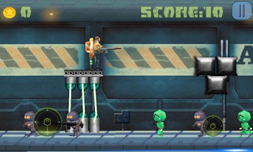 First Commando 1.2 screenshot 3