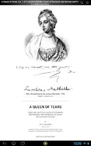 A Queen of Tears 1 5.0 screenshot 3