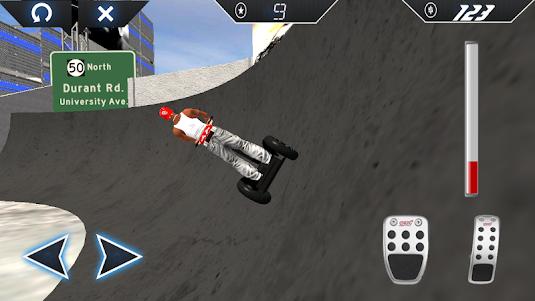 Simulator for Segway 1.1 screenshot 4