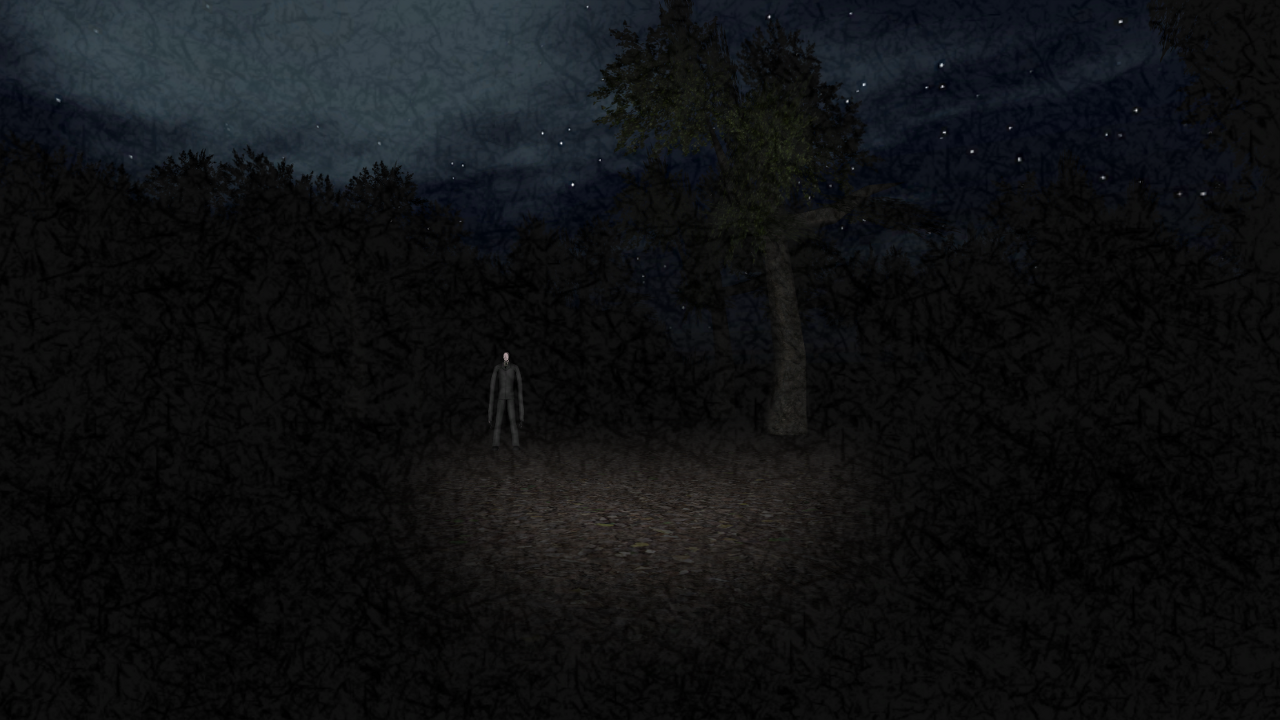Slender Man 1 03 APK Download - Android Adventure Games