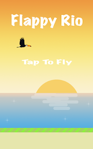 Flappy Rio 1.2.1 screenshot 5