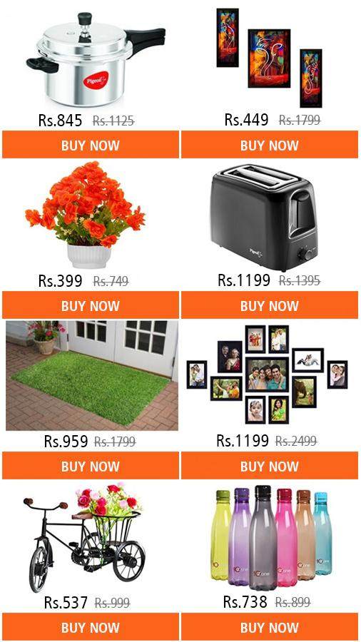 Home & Kitchen Online Shopping 1.0.4 APK Download - Android ...