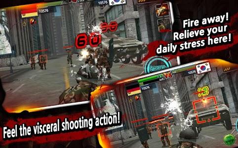 Gun Striker Plus+ 1.0.7 screenshot 13