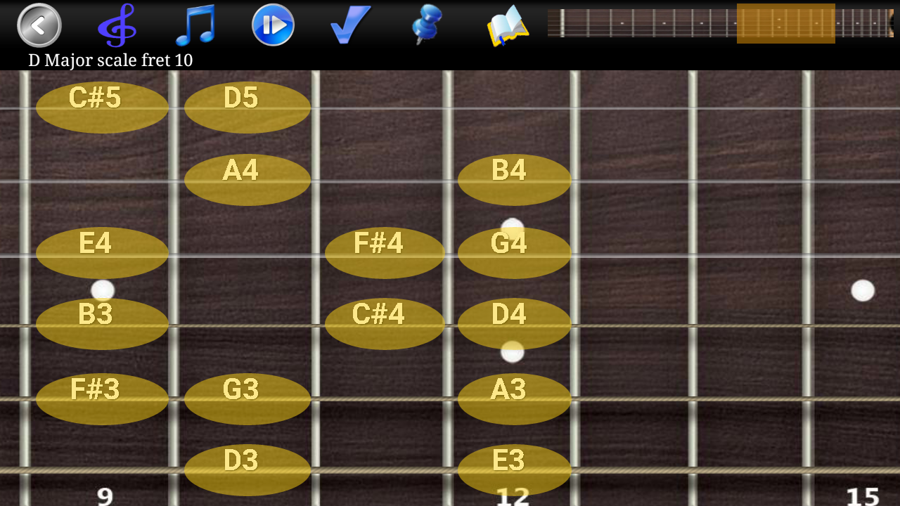 Guitar Scales Chords Free Translations Apk Download Android