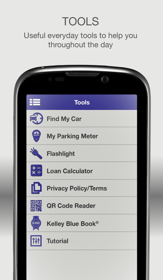Car maintenance app for android 13