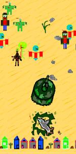 Zombie Chaos 0.0.2 screenshot 1