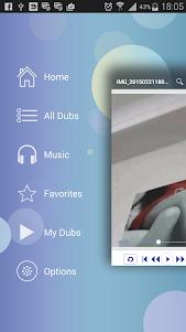 Dubby 1.67 screenshot 3