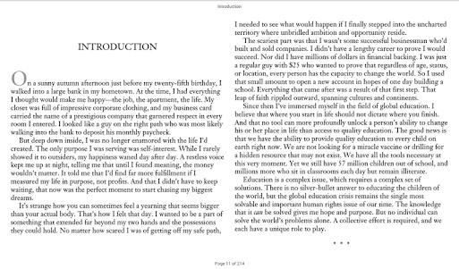 VoyagerBooks: Fantasy & Sci Fi 1.39.832 screenshot 9