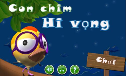 Con Chim Bay Hi Vọng 1.0.2 screenshot 5