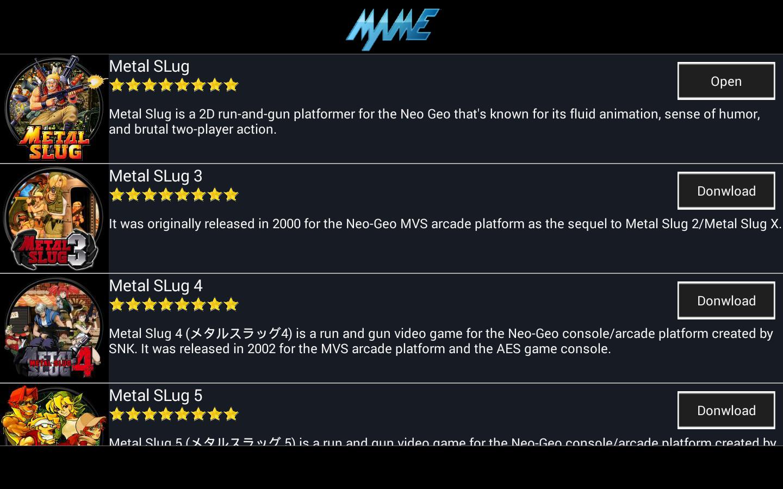 best neo geo emulator apk