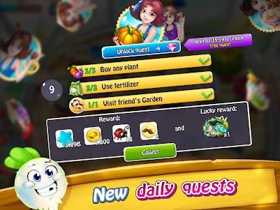 Nong Trai Vui Ve: Tini Farm 2.7 screenshot 31
