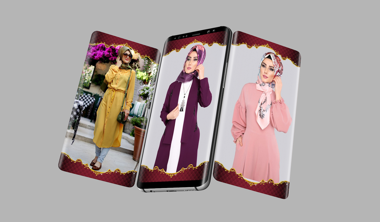 83a7f79277a07 احدث موديلات الحجاب 2019 4.7.1 APK Download - Android Lifestyle Apps