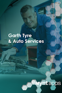 Garth Tyre and Auto Services 4.9.912 screenshot 1