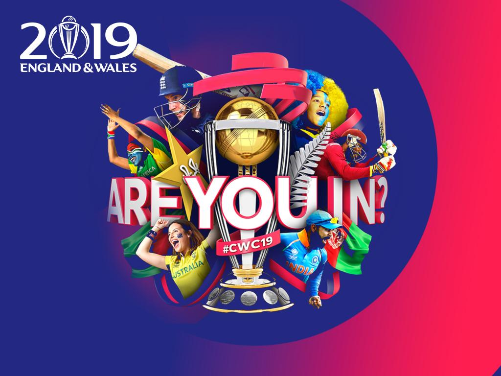 Wickets tv Cricket World Cup 2019 LIVE Commentary 3 2 APK Download