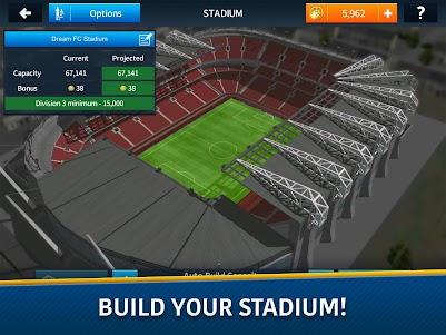 Dream League Soccer 2018 5.064 screenshot 10