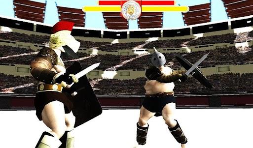 Real Gladiators 1.0.1 screenshot 18