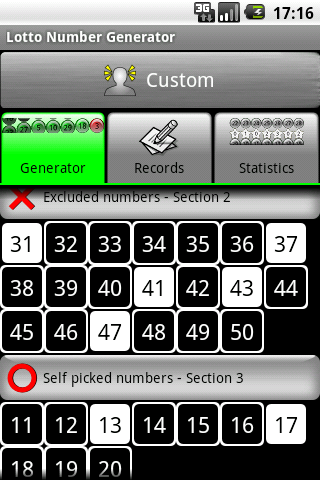 3 digit lottery number mdc email on android
