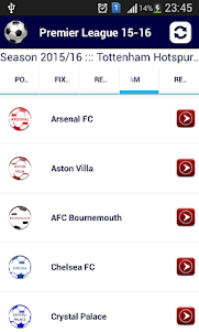 Premier League : 2015-16 14 screenshot 4
