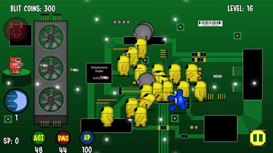 Blit the Obliterator 1.0.2 screenshot 2