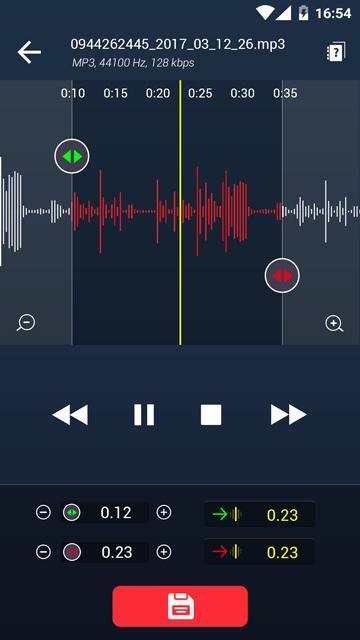 MP3 Cutter and Ringtone Maker 51 APK Download - Android
