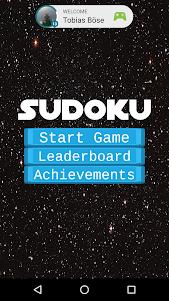 Sudoku Free 1.0.5 screenshot 1