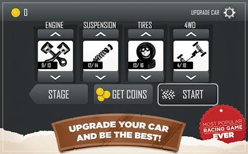 Hill Climb Racing  screenshot 17