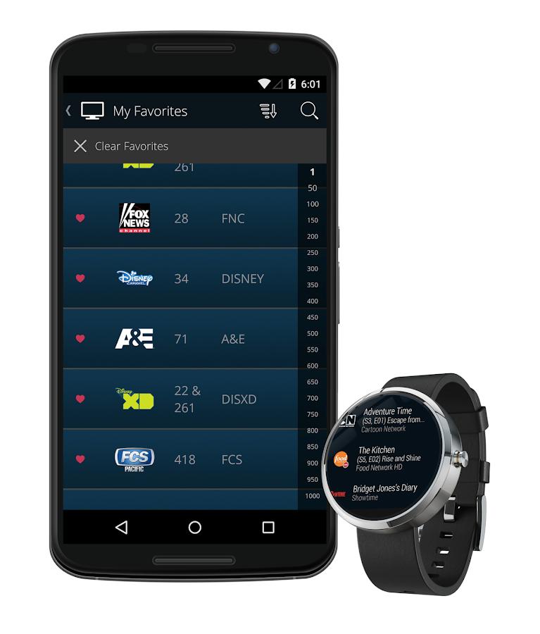 Spectrum Tv 2 4 5 Apk Download Android Entertainment Apps