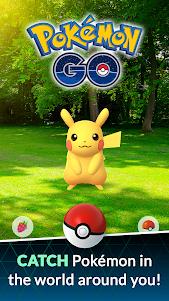 Pokémon GO 0.187.1 screenshot 1